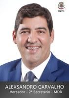 Alex Dentinho