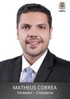 Matheus Correa