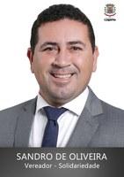Sandro do Boeiro