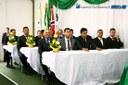 Parlamentares eleitos