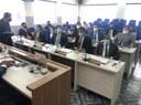 Após recesso, Câmara de Lagarto retoma sessões presenciais