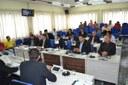 Câmara aprova Ouvidoria Municipal e valor mínimo salarial dos servidores