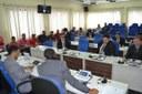 Câmara aprova projeto de lei que institui o Dia Municipal da Pessoa com Deficiência