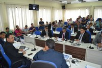 Câmara de Vereadores aprova projeto do Executivo que altera Código Tributário