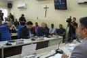 Câmara de Vereadores retira de pauta projeto que autorizava licitação do Mercado
