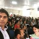 Coordenador da Escola do Legislativo participa do lançamento do PROGRAMA NOVO MAIS EDUCAÇÃO