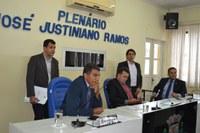 Criação de Aterro Sanitário é discutido na Reunião desta terça-feira