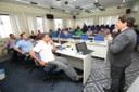 Curso de Processo Legislativo e inovações tecnológicas na CML