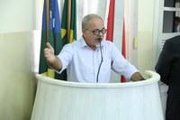 Crise hídrica no município é discutida na Sessão desta terça-feira
