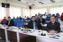 Interdição do Hospital Nossa Senhora da Conceição pontua debates na Sessão