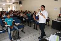 Lançamento da Proposta Curricular para Educação Infantil do Município de Lagarto