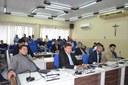 Na Câmara Municipal, Vereadores elogiam gestão municipal