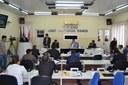 Presidente da Câmara de Lagarto dá seguimento às ações de valorização dos servidores