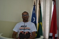 Professor Benizário explana sobre Projeto de Lei Complementar