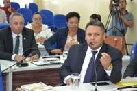 Segunda Sessão de 2018 tem várias solicitações dos Parlamentares
