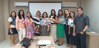 Servidores do Município de Lagarto estiveram na XXVII Jornada Internacional do GELNE que ocorreu nos 13 à 16 de Novembro de 2018