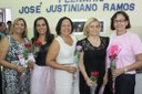 Sessão homenageia Dia da Mulher