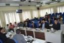 Vereadores usam a tribuna para apresentarem projetos e criticarem votação dos colegas